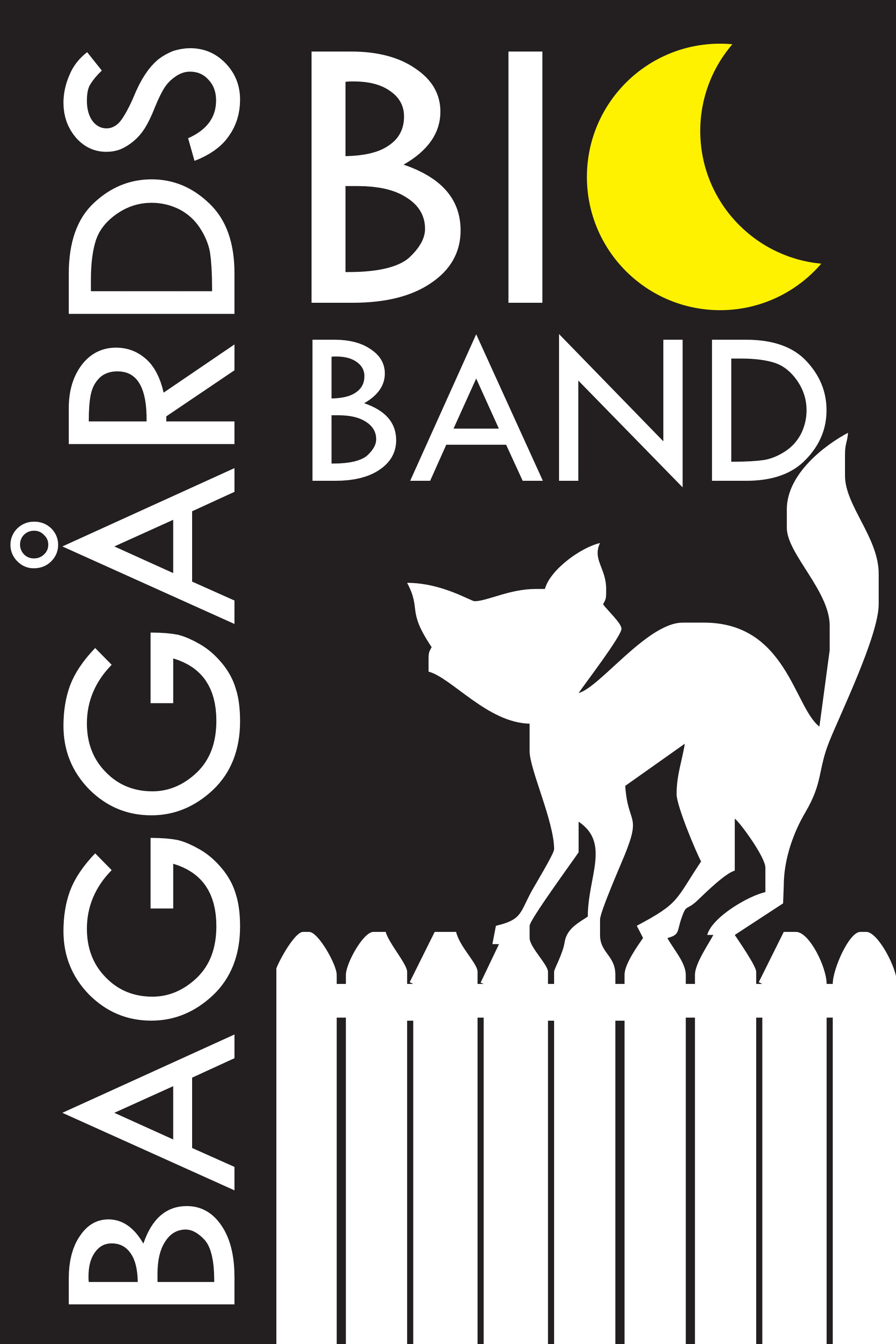 Baggårds Big Band